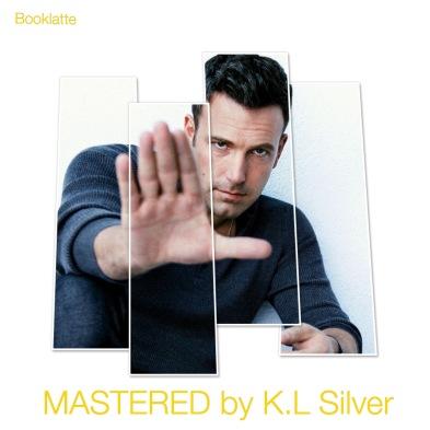 BOOKLATTE Mastered cover