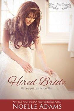 hired-bride-by-noelle-adams